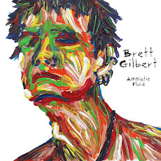 Brett Gilbert Comedy Album