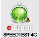 eLapor Speedtest