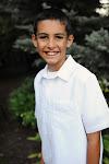 Derek   10,     5th Grade