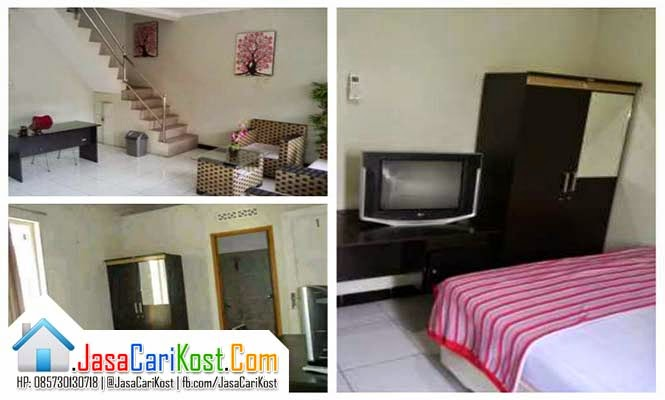 Home Stay Malang Murah Lengkap