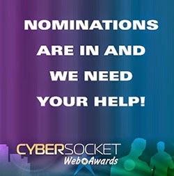 VOTE for Wicked Gay Blog!