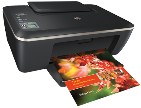 HP Deskjet 2515 Download Driver