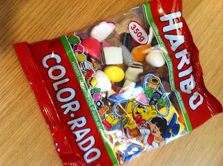 Haribo Colorado Mix