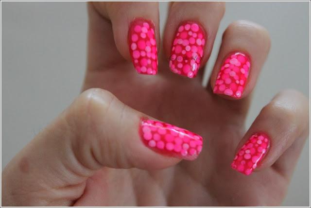 Jelly Nails