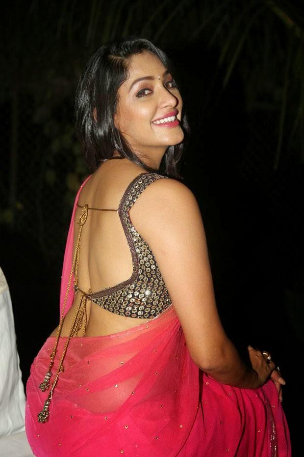 Kesha Khambhati at Audio Launch of Best Actors Movie