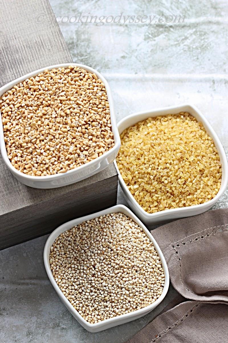 how to porridge using steel cut oats