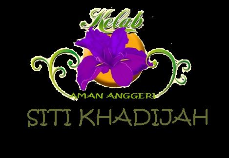 Taman Anggerik Siti Khadijah S16