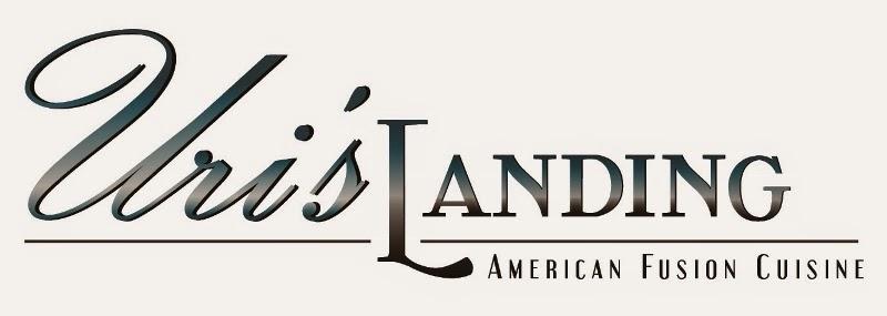 Uri's Landing -American Fusion Cuisine