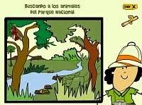 COCODRILOS HAMBRIENTOS