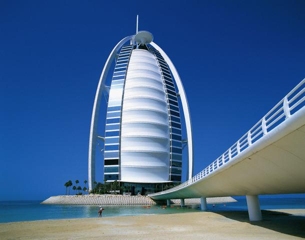 Luxurymania dubai hotel burj al arab for Dubai hotel rates