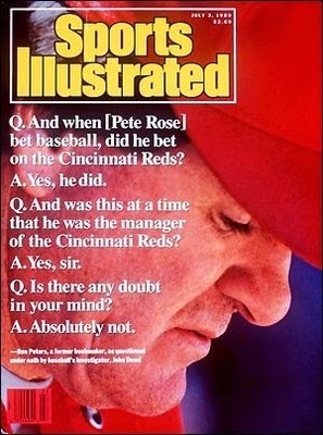 Pete rose essays