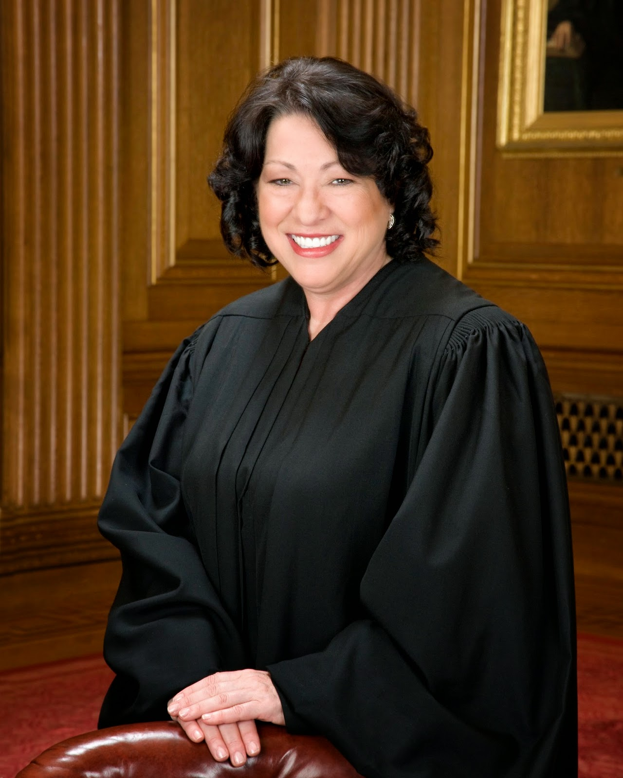 Sotomayor: Americans Should be Alarmed by Spread of Drones