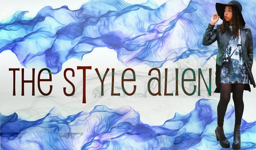 The Style Alien