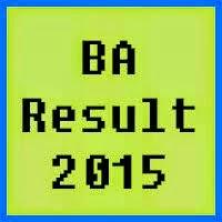 BZU Multan BA Result 2016