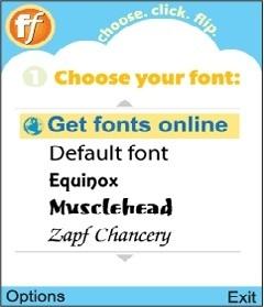 Cara Mengganti Font Asus Zenfone 4 Lollipop Tanpa Root