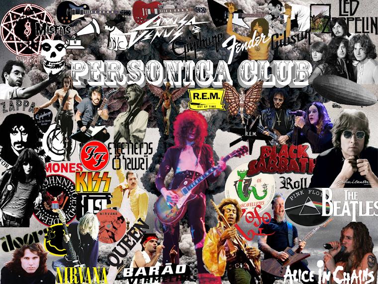 Personica Club