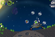 Angry Birds Space v1.0 Full Patch .