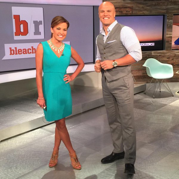 Ch 47 blade weight loss you