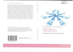 CIBERLINGUA Y CIBERLITERATURA (2012) // LUIS BARRERA LINARES Y LUCÍA FRACA DE BARRERA
