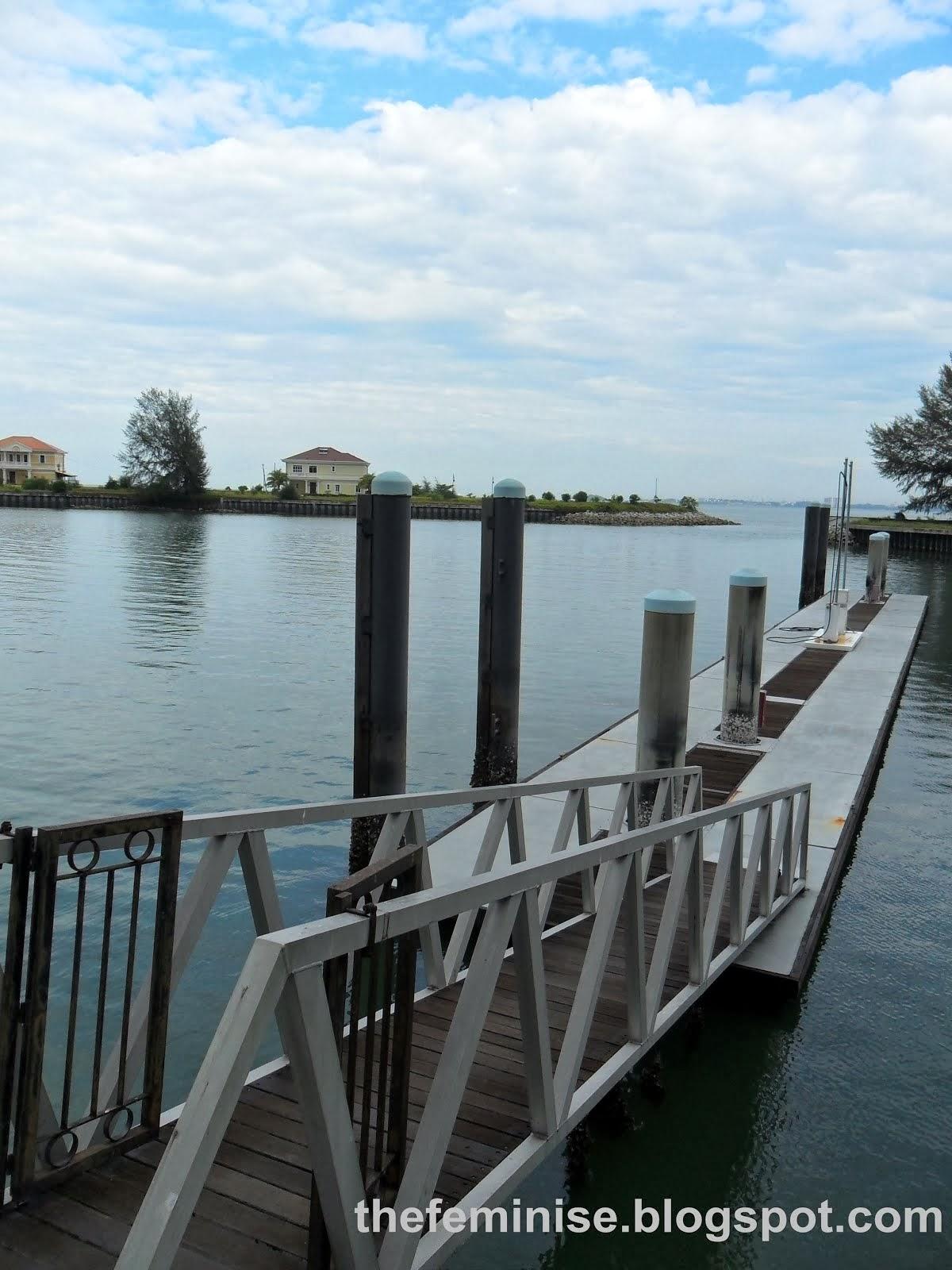 Avilion Admiral Cove Hotel Port Dickson