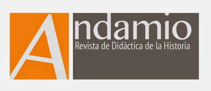 Revista Andamio