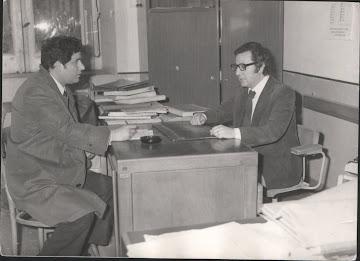 1970 - Intervista al Pretore Corrado Guglielmucci