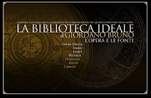 La biblioteca ideale de Giordano Bruno