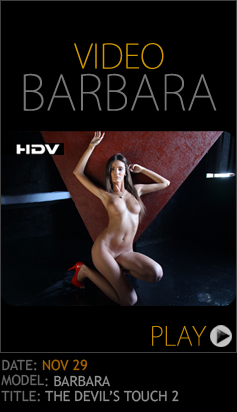 Barbara_The_Devils_Touch_2_vid CcDromp 2012-11-29 Barbara - The Devils Touch 2 (HD Video) 12-1213-1217i