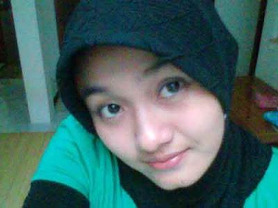 Foto Wanita Muslimah 3