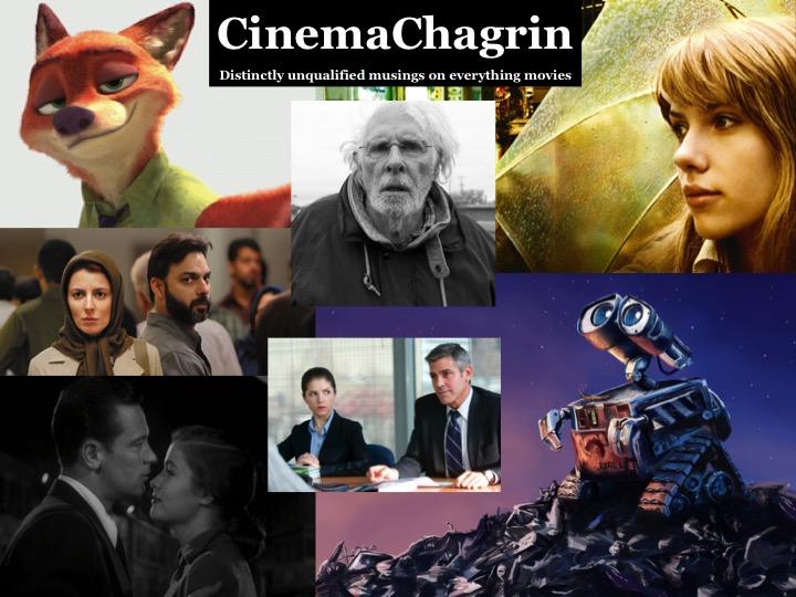 CinemaChagrin