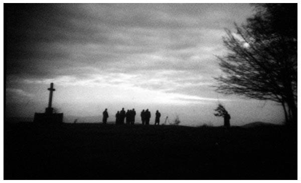 Risultati immagini per györgy fehér twilight