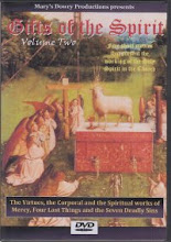 Gifts of the Spirit Volume Two