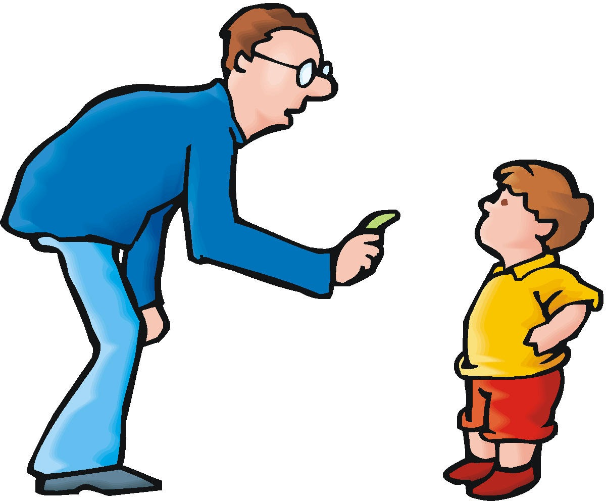 child disipline Why parents need to get quiet, negotiate, say yes, and stop spanking kids already if they want to raise well behaved and emotionally healthy kids.