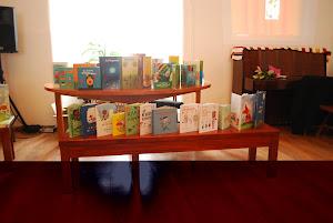 A minőségi gyerekkönyvekről