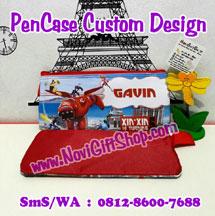 KLIK GAMBAR INI UNTUK DETAIL >> PenCase Custom Design