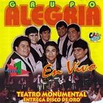 Alegría EN VIVO TEATRO MONUMENTAL 1 1998