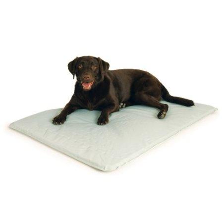Heated Dog Bed European Voltage