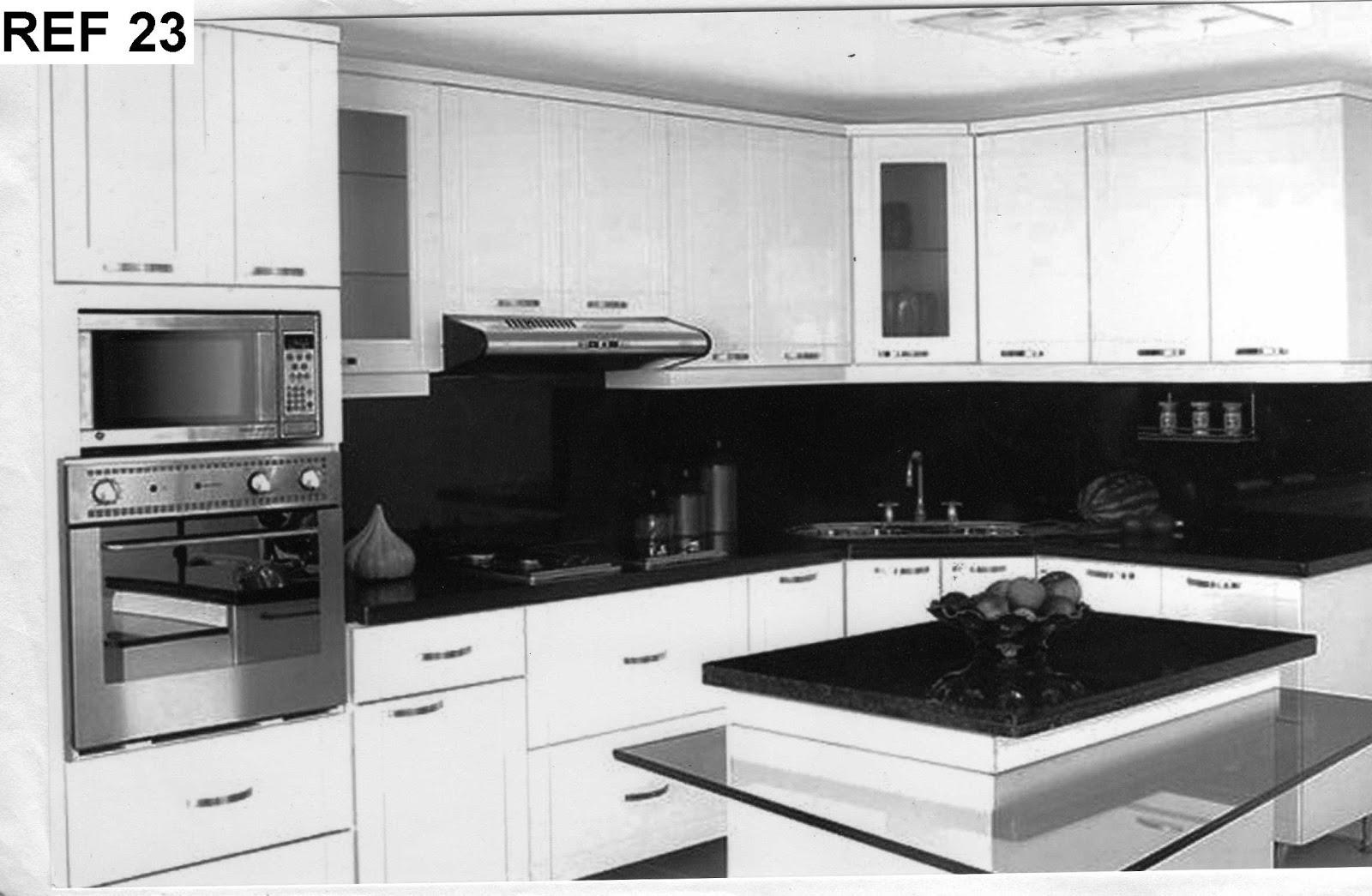 Remodela tu casa cocinas integrales y todo para tu hogar for Remodela tu casa tu mismo