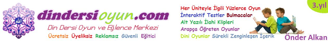 DinDersiOyun.com