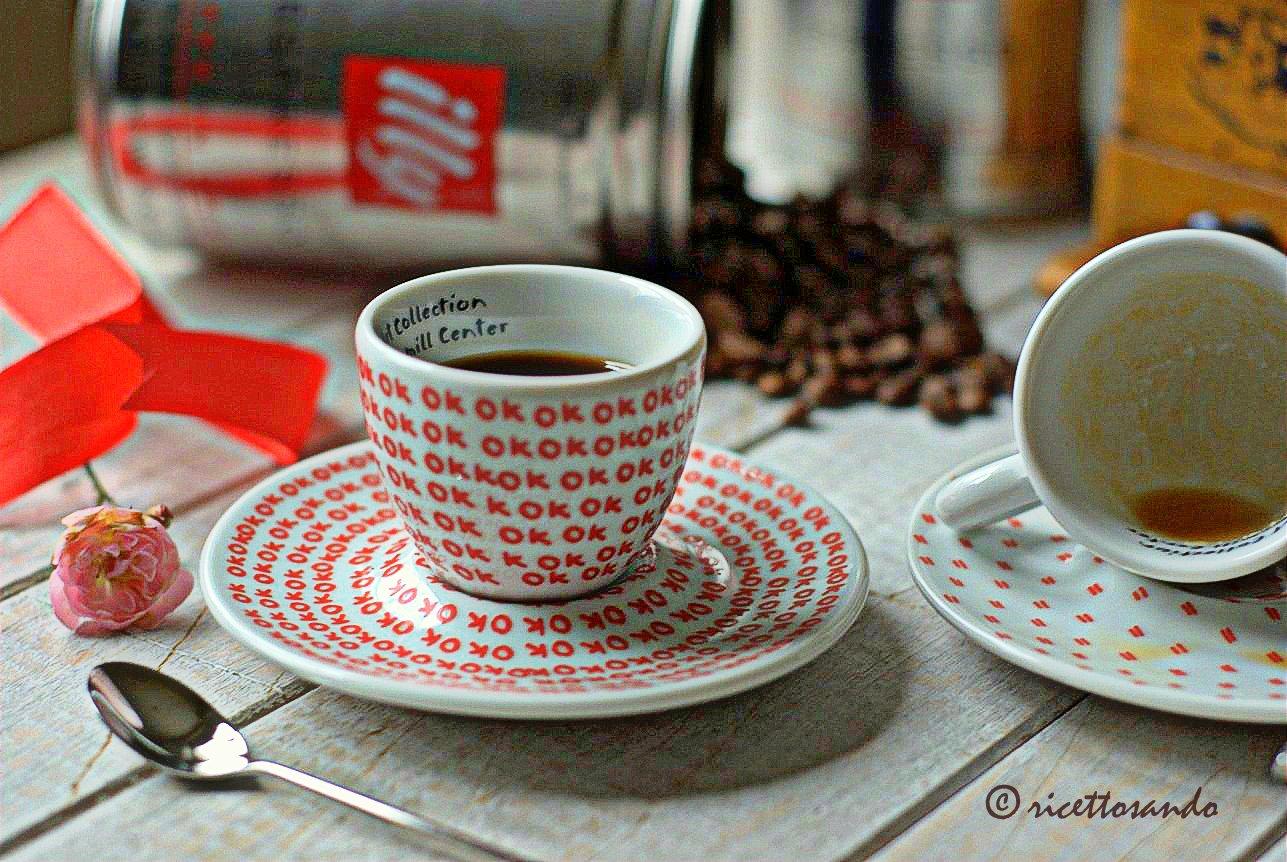 Colazione perfetta e accettate la sfida? concorso buongiornoilly caffè