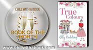 Book of the Month - True Colours by Elly Redding