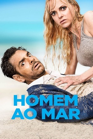 Filme Homem ao Mar Blu-Ray 2019 Torrent