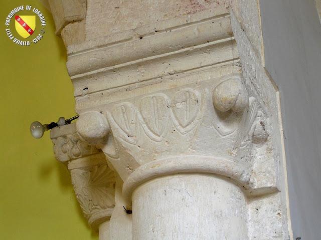 GEZONCOURT (54) - Eglise Saint-Lambert