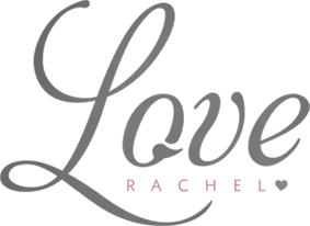 love, rachel