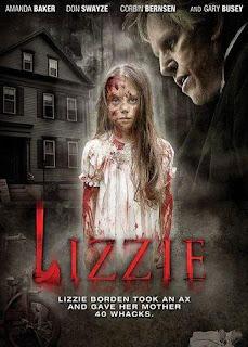 Ver online: Lizzie (2012)