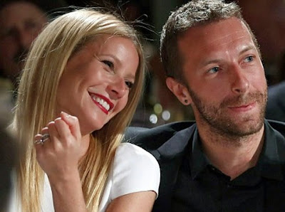Gwyneth Paltrow Chris Martin consciously uncoupling funny
