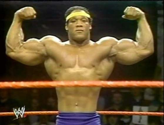 Tony atlas hulk hogan