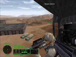 delta force 3 land warrior game win xp