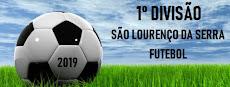1º Divisão SLS 2019