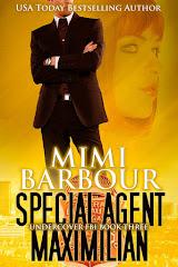 Special Agent Maximilian